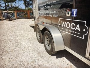Woca of Cape Cod Mobile Unii