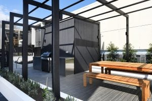 WOCA_Cantala-Apartments_AU__Accoya_Cladding_Exterior-Wood-Primer_Exterior-Oil-Anthracite_1
