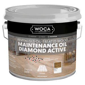 Woca Diamond Oil Active Natural