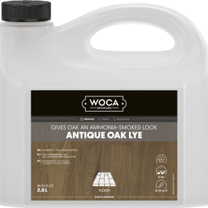 Woca Antique Oak Lye