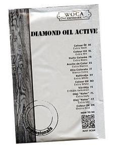 Diamond Oil Active Tester