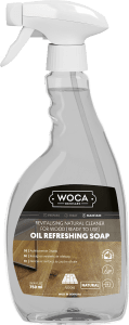 Woca Oil refreshing spray