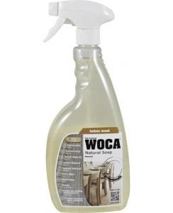 Woca Natural Soap in Spray