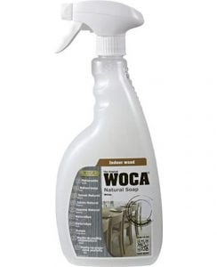 Woca Natural Soap Spray