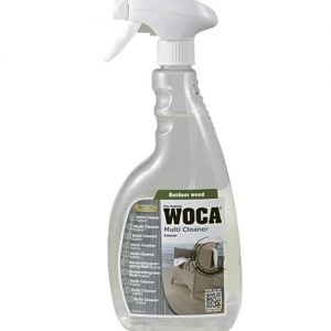 Woca Exterior Multi Cleaner Spray