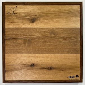 Woca Treated/ Oiled white oak