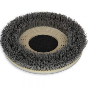 Woca Round CLeaning Brush